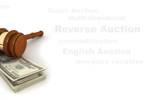Auctions: The Rise Of 'A' Word In Buying