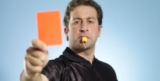 Sellers: How To Avoid Getting Shown The Red Card