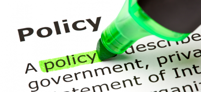 Your Prospect's Procurement Policy Is A Must Read!