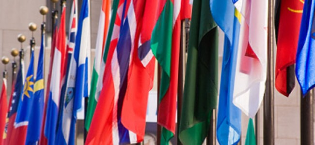 Your Sales Team Should Resemble The United Nations