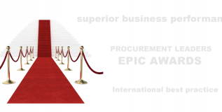 'The Procurement Oscars' – Our Nominations