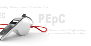 Why Earlier Is Better:  Getting Procurement & Suppliers Involved