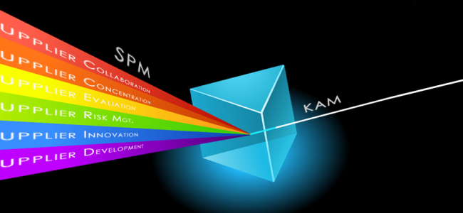 Time For A New Perspective On Key Account Management (KAM)