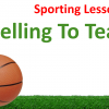 Selling To Teams:  Lessons From Sport