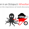 Jefferson, Octupus & Wheelbarrow: Taking Needs Analysis To A New Level